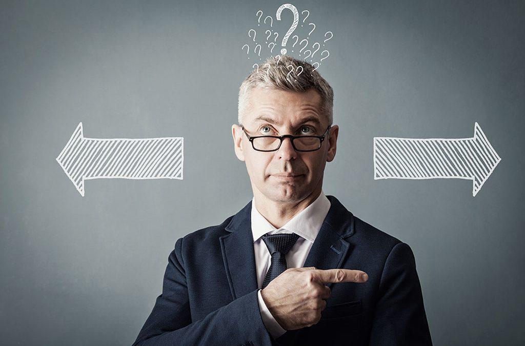 Faire les bons choix pour réussir son projet d'entreprise