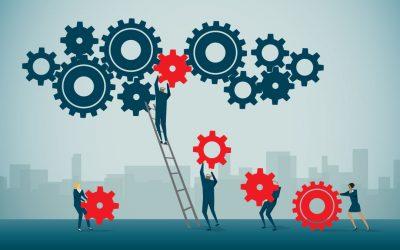 Le facteur d'alignement» : La prise de décision et la culture de l'alignement».